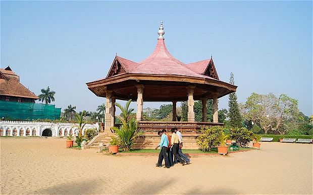 Museum Trivandrum
