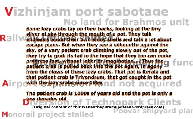 crab-parable