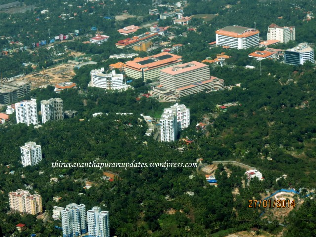 Technopark Phase I: Another View