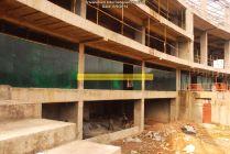 glazing works for media box