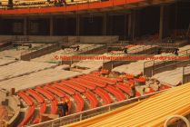 Lower bowl chair installation complete