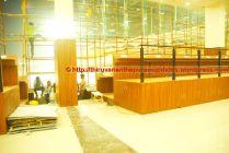 The world class Broadcast room
