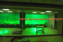 News media desks